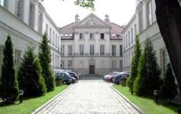 Pałac Młodziejowskiego