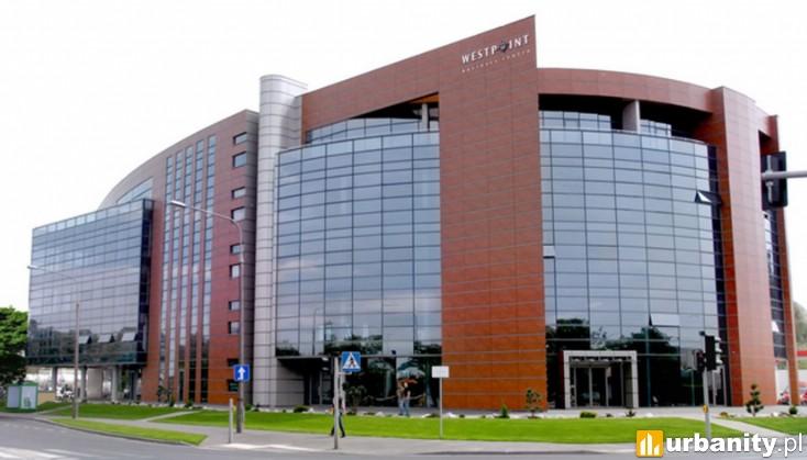 Miniaturka WestPoint Business Centre