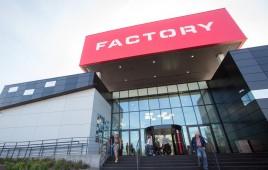 Factory Warszawa Ursus