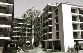 Solna Apartamenty