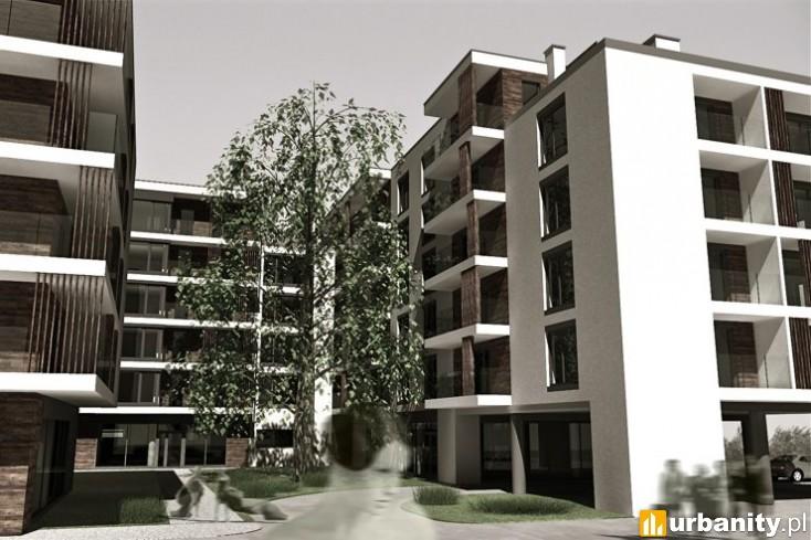 Miniaturka Solna Apartamenty
