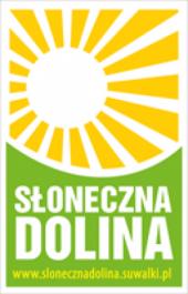 Logo Słoneczna Dolina
