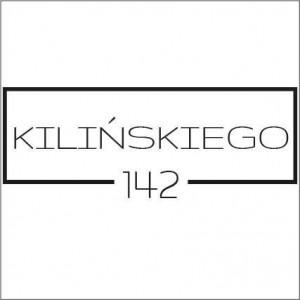 Logo Kilińskiego 142