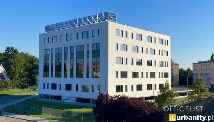 Miniaturka Biurowiec DTŚ Office Center