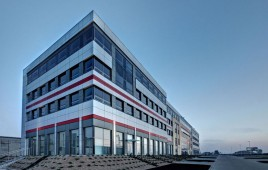 Bronowice Business Center 11