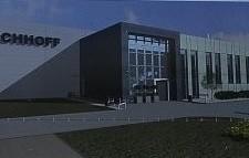 Zakład produkcyjny Kirchhoff Automotive