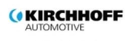 Logo Zakład produkcyjny Kirchhoff Automotive