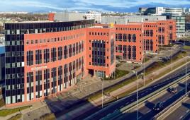 Kopernik Office Buildings