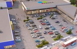 Centrum handlowe Prima Park