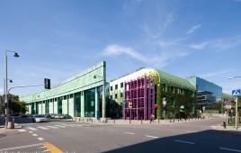 Biblioteka Uniwersytetu Warszawskiego BUW