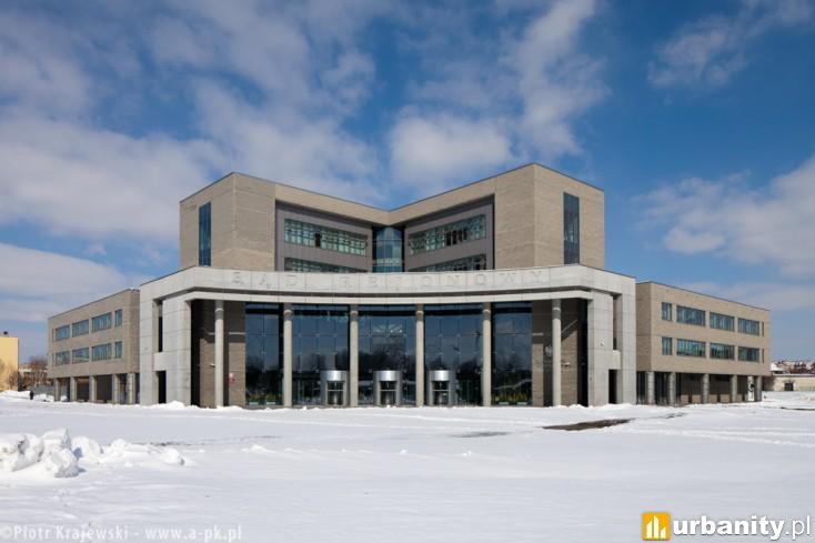 Miniaturka Sąd Rejonowy w Rzeszowie