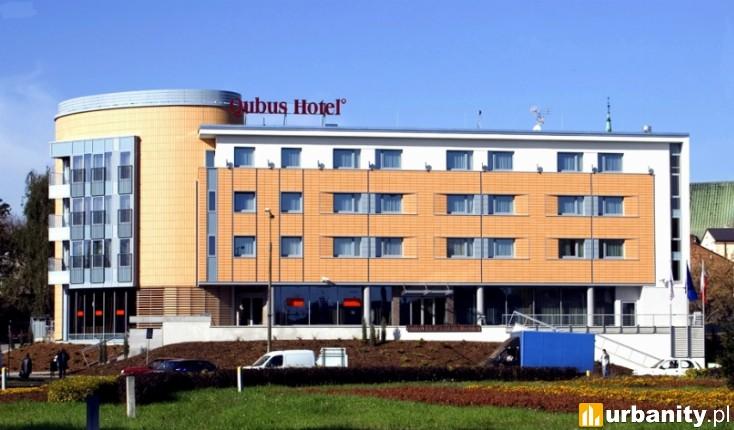 Miniaturka Hotel Qubus Kielce
