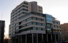 Baltic Business Center
