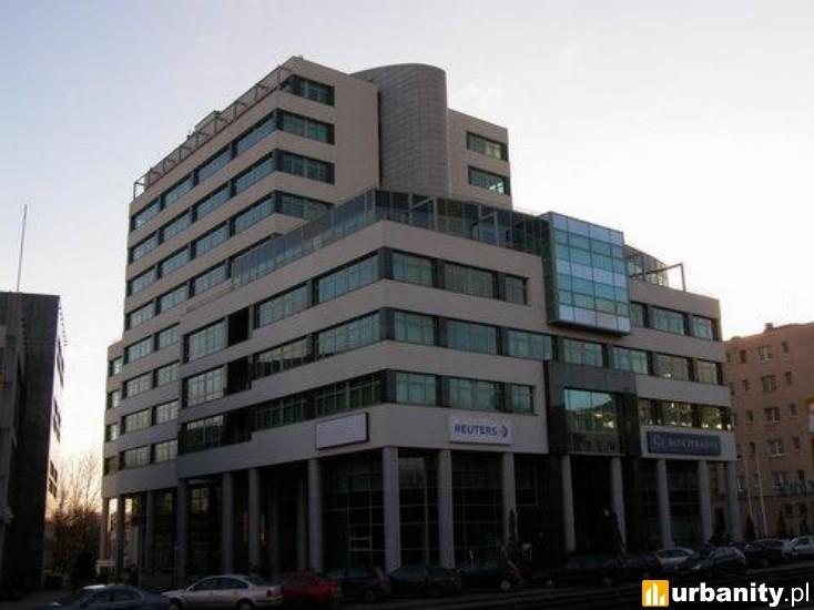 Miniaturka Baltic Business Center