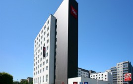 Hotel Etap & Ibis