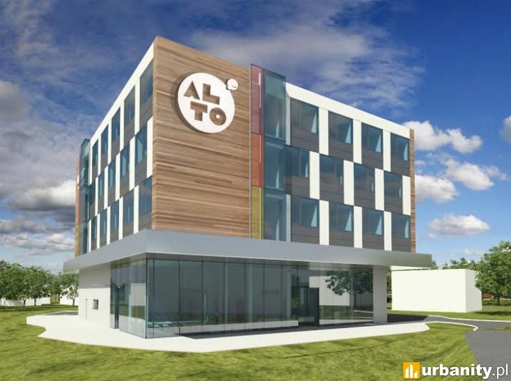 Miniaturka Hotel Alto