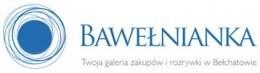 Logo Galeria Bawełnianka