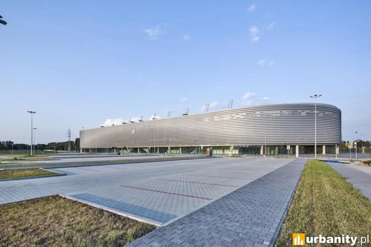 Miniaturka Arena Lublin
