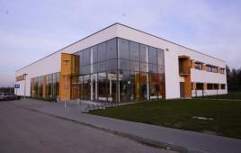 Centrum Kultury Fizycznej Uniwersytetu Przyrodniczego