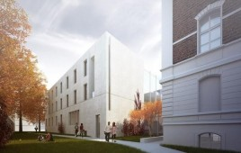 Nowa siedziba Zespołu Państwowych Szkół Muzycznych