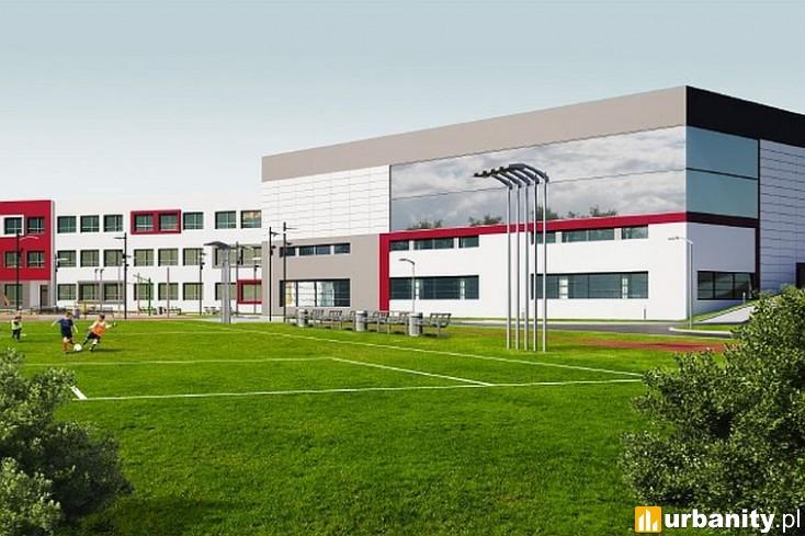 Miniaturka Centrum Edukacyjne Jabłoniowa