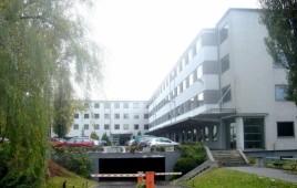 Airtech Business Park I faza
