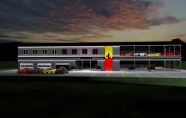 Salon Ferrari i multibrandowy salon samochodów luksusowych Auto SIM