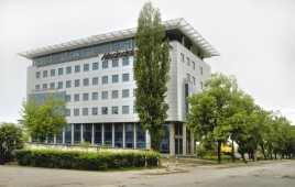 Adgar Business Centre II