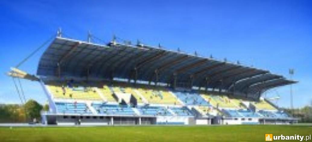 Miniaturka Stadion rugby