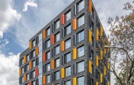 Aparthotel Legnicka 60C