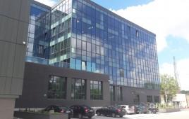 Świętojańska Office Building