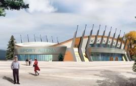 Sport Arena Nysa