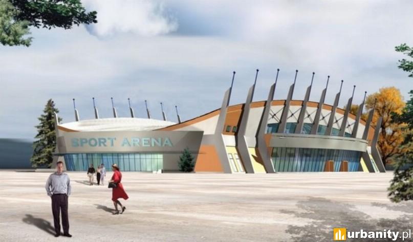 Miniaturka Sport Arena Nysa