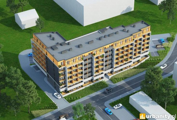 Miniaturka Bagry Park Apartamenty Inwestycyjne