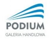 Logo Galeria Handlowa Podium