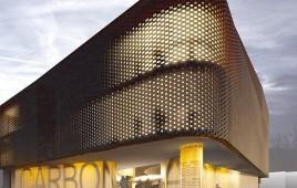 Centrum kultury Carbon Art