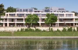 Kościuszki Apartments