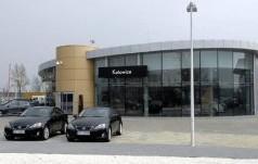 Salon Samochodowy Lexus