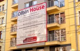 Ołbin House