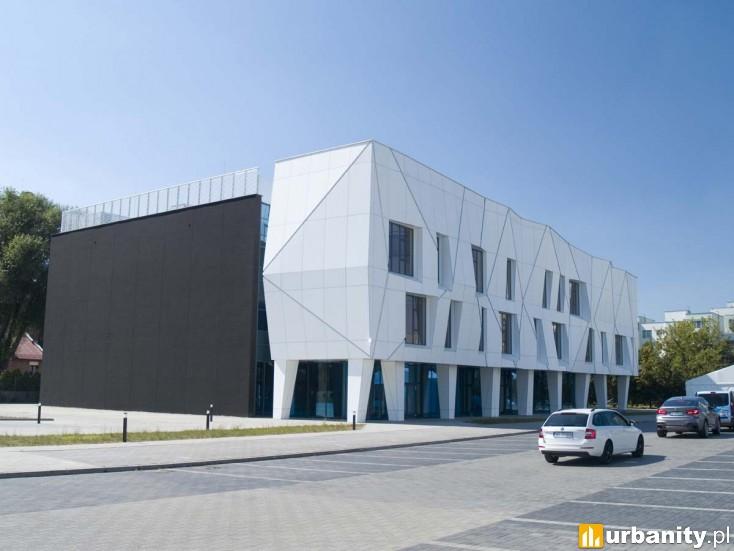 Miniaturka Ursynowskie Centrum Kultury