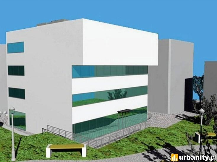 Miniaturka Centrum Wysokich Technologii