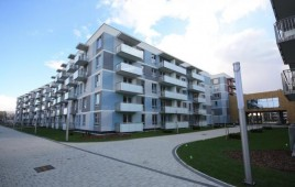 Apartamenty Zamkowe
