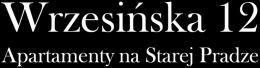 Logo Wrzesińska 12