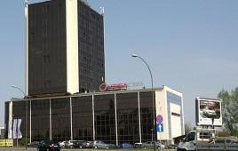 Biurowiec Centrum 2000