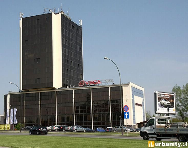 Miniaturka Biurowiec Centrum 2000