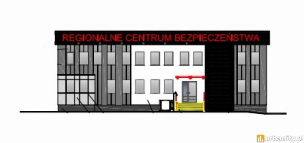 Miniaturka Regionalne Centrum Bezpieczeństwa