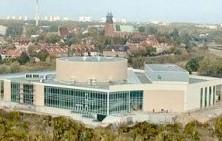 Centrum Wykladowe Politechniki Poznańskiej
