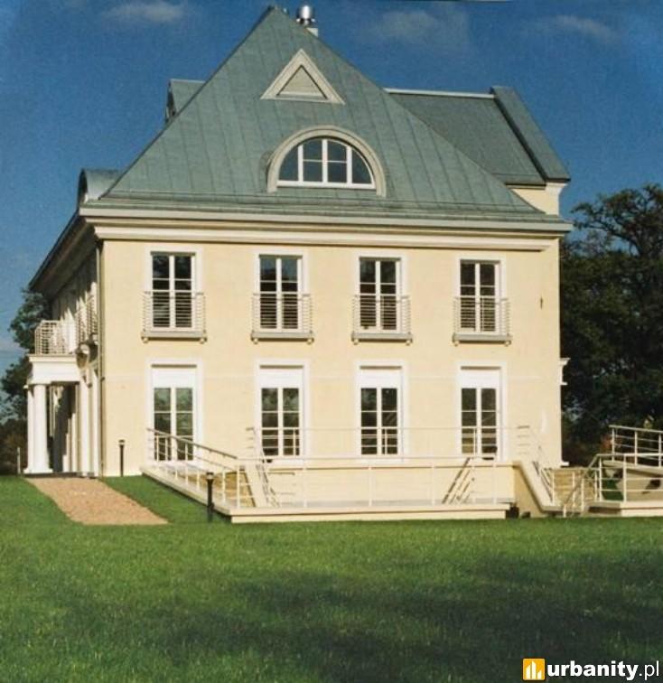 Miniaturka Villa Wiśniowy