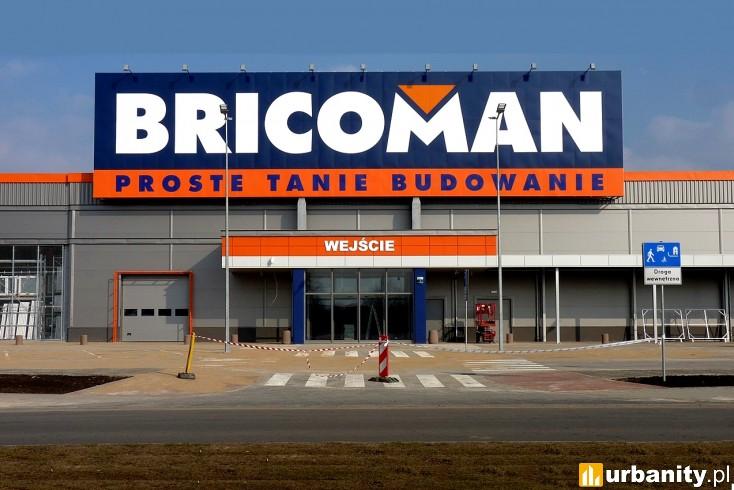 Miniaturka Bricoman