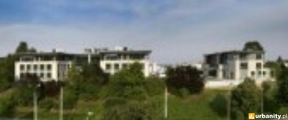 Miniaturka Vectra kompleks biurowo-hotelowo-rehabilitacyjny